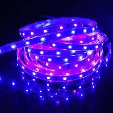 10 M 5050 RGB rêve couleur magique 6803 IC LED bande lumière 133 changement RF à distance et 12V6A 72 W puissance US/EU/UK/AU - 4
