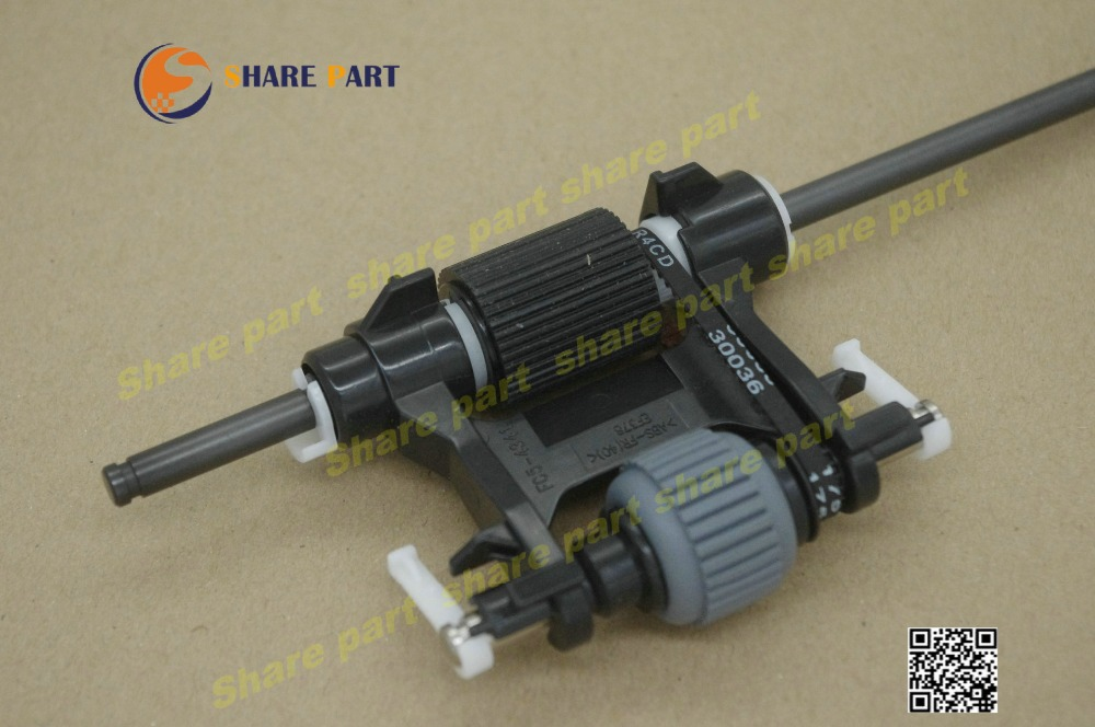 1 X Genuine FM2-2955-000 ADF Separation Roller Assembly for canon IR2230/2270/2830/2870/3530/3570/4530/4570/3025/3035 compatible new fb1 8581 000 pickup roller tire for canon ir 4570 3570 2870 2270 4530 3530 2830 2230 copier parts wholesale