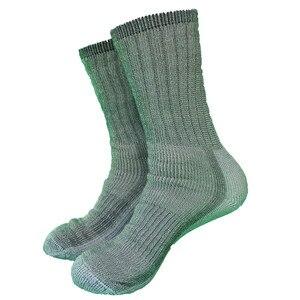 Image 3 - 1 Piar Adventure 85% мериновая шерсть, носки для прогулок, мужские носки