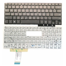 US Black New English laptop keyboard For ASUS UX32 UX32A UX32E UX32V UX32VD UX32K BX32