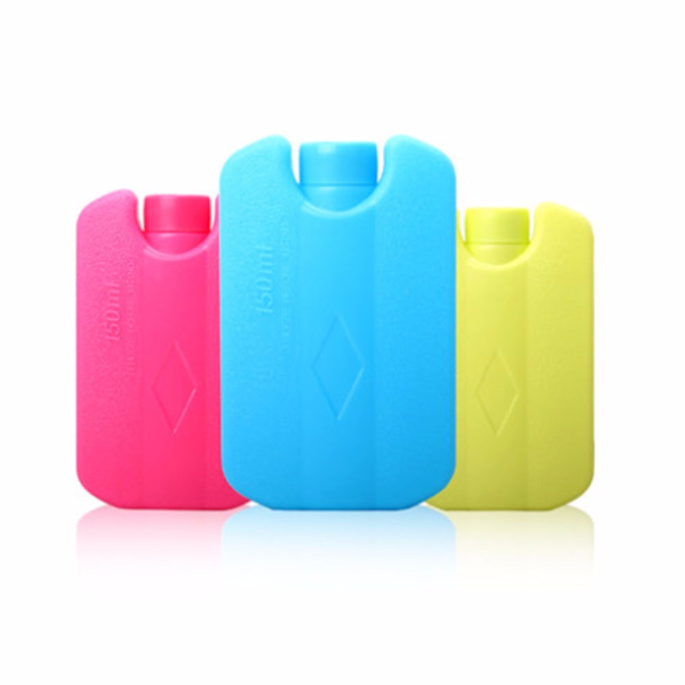 kitchen accessories mini ice brick freezer tool outdoor ice bag box picnics cooler cool pack 1pcs bs