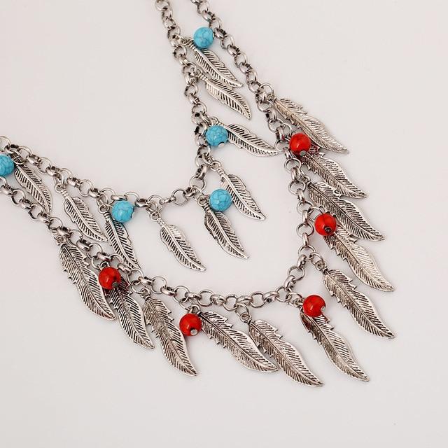 Женское винтажное ожерелье lzhlq чокер из сплава цинка с подвесками