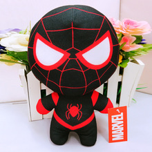 20cm Marvel Spiderman Plush Toy Doll Soft Fill Superhero Character Action Model Movie Child Birthday Gift