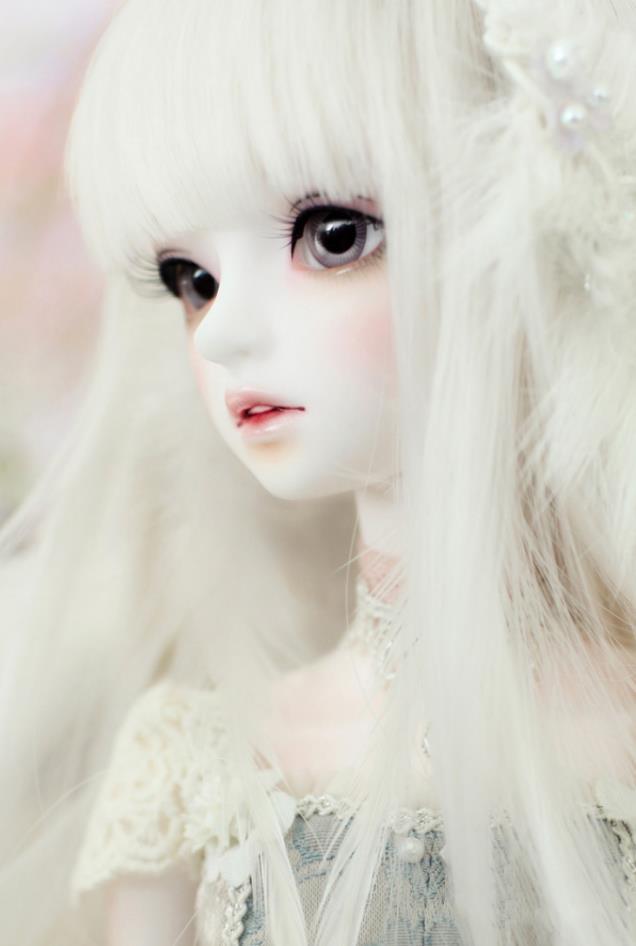 BJD 1/4  Doll - Sophia Free Eye To Choose Eye Color