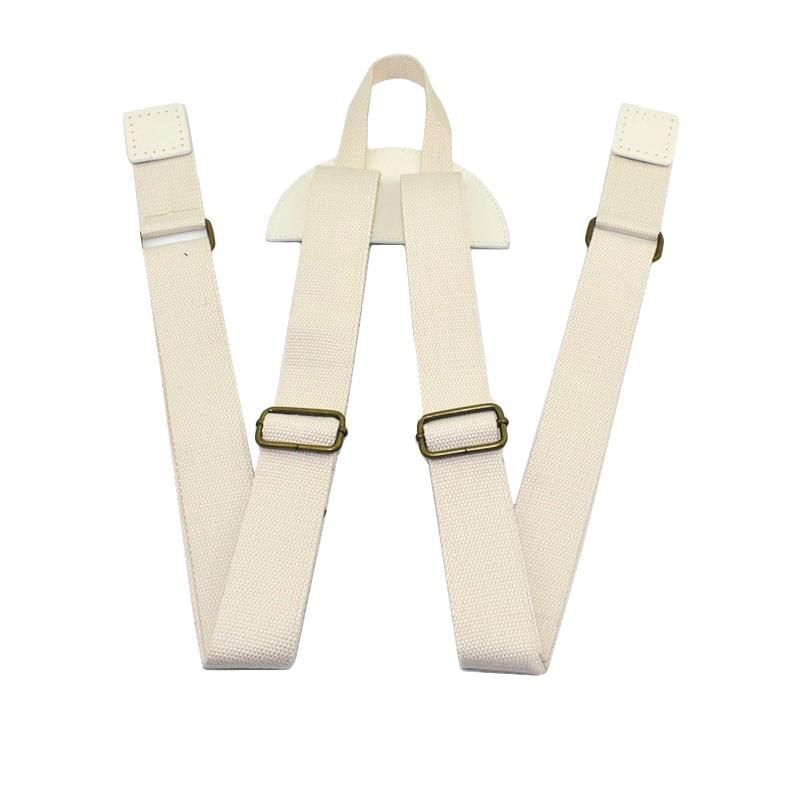 1 Pcs High Quality Adjustable Bag Backpack Chest Harness Strap Practical Webbing Sternum Buckle Bag Parts Accessories Online Shop Bag Parts & Accessories