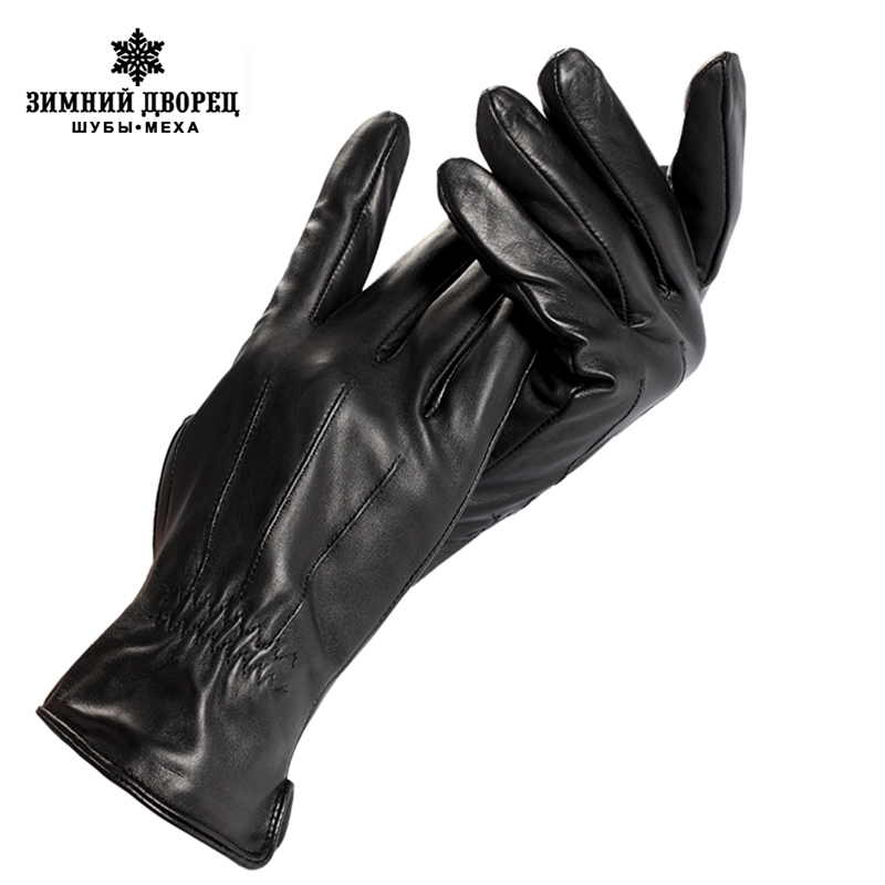 Energetic Driver Gloves genuine Leather,cotton,adult,leather Gloves,gloves Men,leather Gloves Men Free Shipping