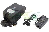 Lithium Battery 36V 11AH Seat Post Electric Bike Li ion bateria bicicleta electrica ICR18650 22P with BMS and Charger Akku Li Po