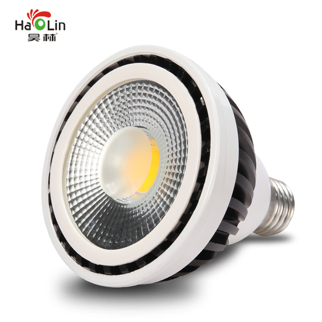 E27 COB LED Grow Light Bulb Indoor Plant Home Full Spectrum Lamp