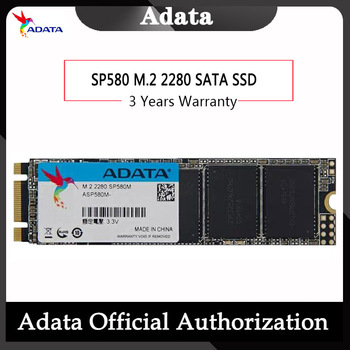 ADATA SSD 240 GB m2 ssd M.2 SATA SSD Hard Driver 120GB HDD hard disk For computer Laptop SP580M
