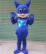 2eff4559215178 Snelle levering Nieuwe Mascotte Kostuums Parade Kwaliteit PJ Verjaardagen  Catboy Cosplay Kostuums. US $128.25 / Set Gratis Verzending