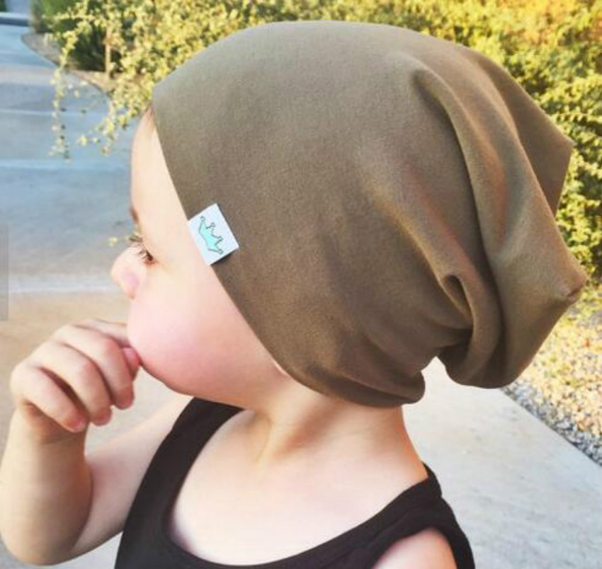 2017 slouchy kids beanie / Hipster beanie hat / Boy slouchy beanie / Child slouchy beanie beanie