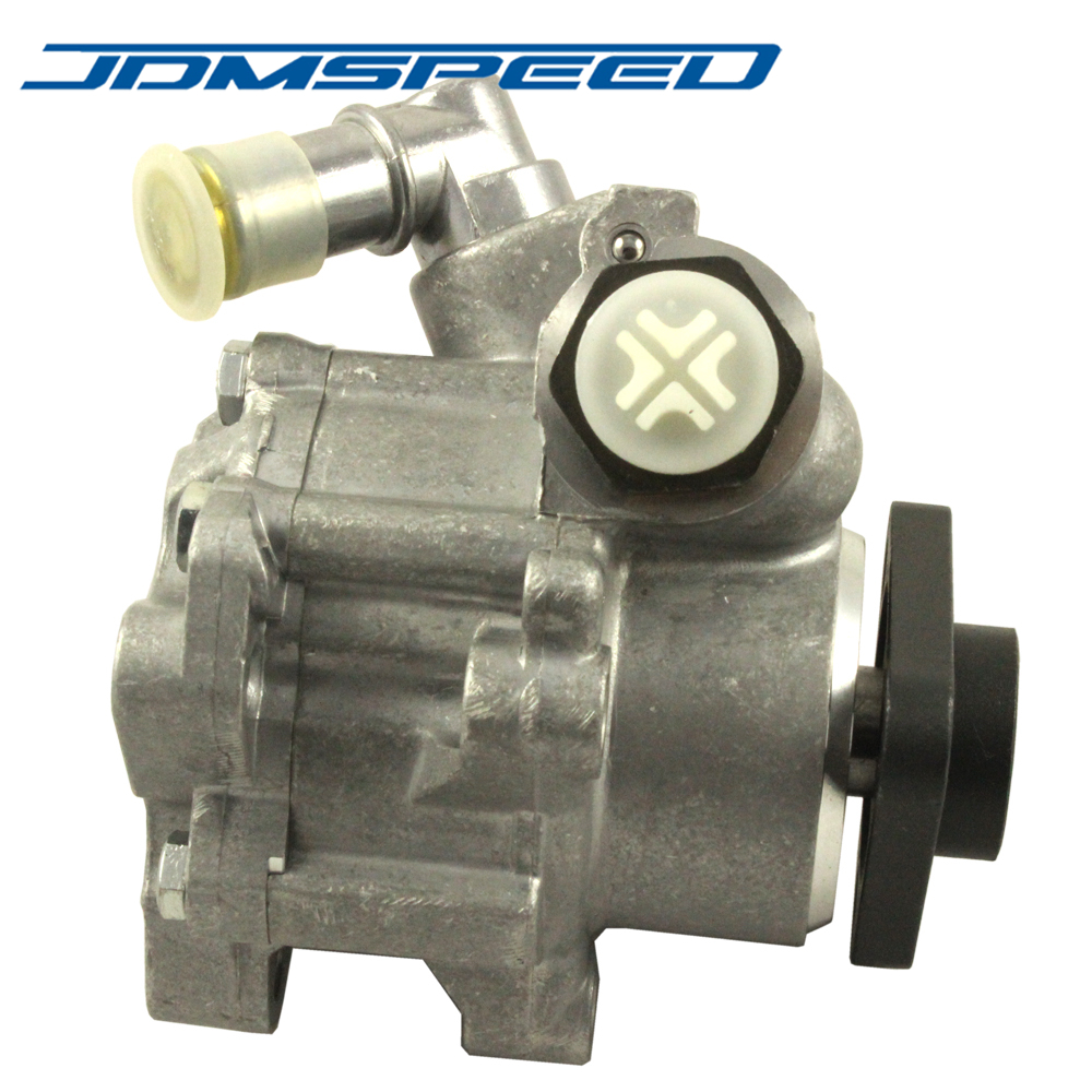 Free Shipping-New Power Steering Pump 21-5310 32416753274 32416756582 Fit For <font><b>BMW</b></font> <font><b>325ci</b></font> 325xi 330ci 330i 330xi 2.5L 3.0L DOHC image