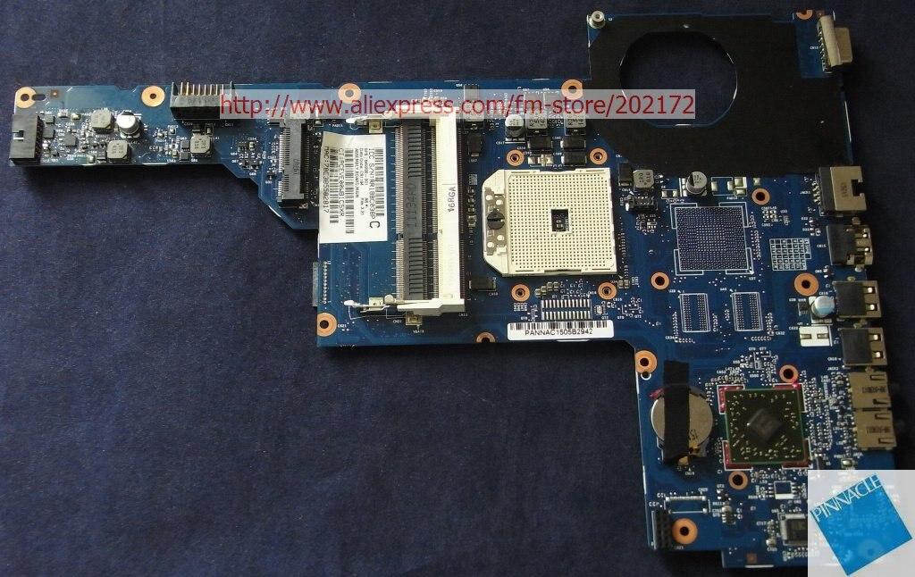 649228-001 Motherboard for HP Pavilion G6 G6-1000 6050A2412801 стоимость