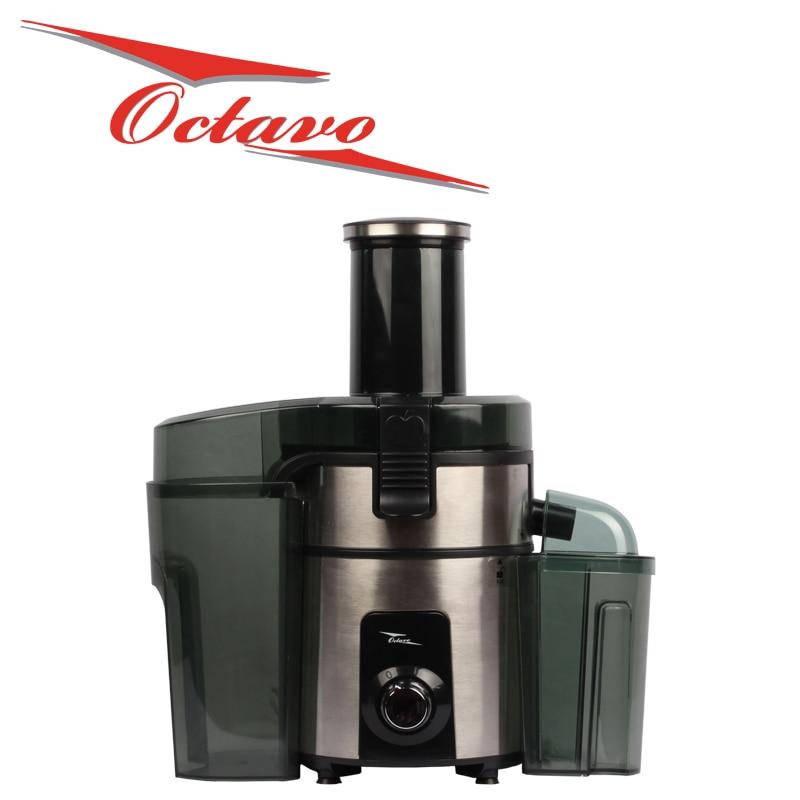 Electric centrifugal steel juicer OCTAVO OC-8700