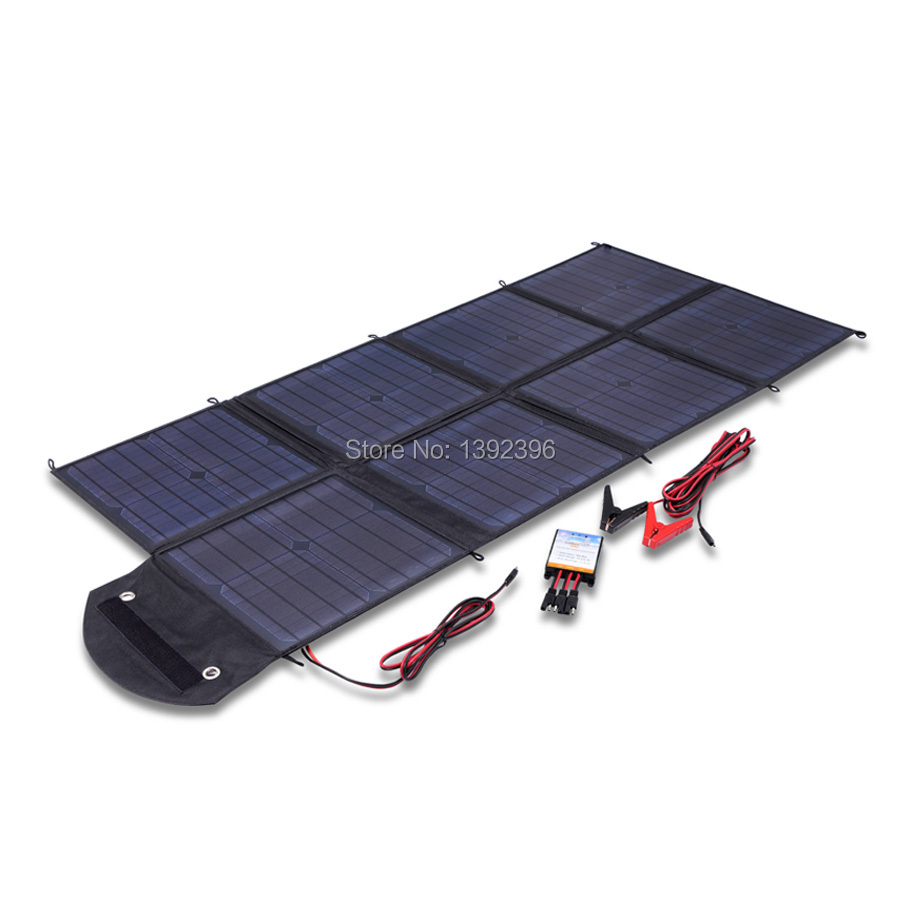 2017 100w solar power bank highly efficient poly. Black Bedroom Furniture Sets. Home Design Ideas