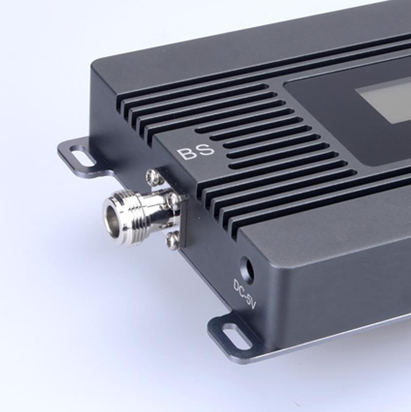 ¡Nuevo producto! 80dBi ganancia 2G 3G 850mhz amplificador de señal - Accesorios y repuestos para celulares - foto 2