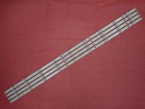 Image 3 - ใหม่ 8 pcs LED Backlight สำหรับ LG 47LB5500 47LF5800 Innotek DRT 3.0 47 นิ้ว B 6916L 1948A 6916L 1949A