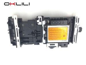 Image 1 - Oryginalny LK3197001 990 A3 głowica drukująca głowica drukująca głowica drukarki dla brata MFC6490 MFC6490CW MFC5890 MFC6690 MFC6890 MFC5895CW