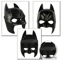 Free Shipping Best Quality Bat Mask for man Toy Halloween Costumes Super Hero Theme Dress up party props Horror Prank Joke Gifts