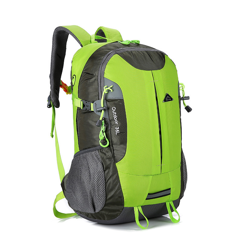 Travel Sport Backpack Climbing Travel Backpacks Hiking Outdoor Bag Camping Trekking Rucksack in Climbing Bags from Sports Entertainment