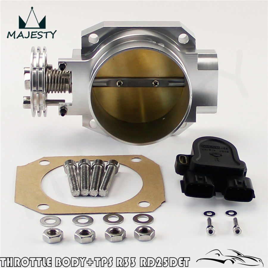 90mm 80mm Q45 Throttle Body Tps For Nissan Skyline R33 S2 Series 2 Rb25det Wiring Diagram In Valve Train From Automobiles Motorcycles On Alibaba Group