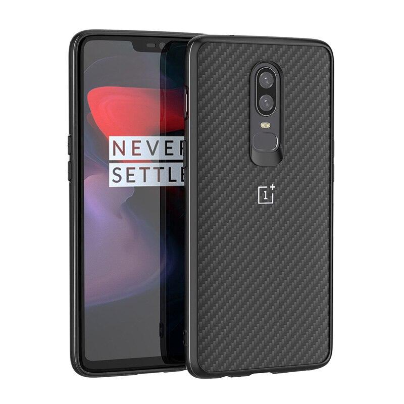 Telefon Fall für OnePlus 6 t 5 Sandstein Silicon Nylon Bumper Fall für One plus 6 5 t Telefon Abdeckung