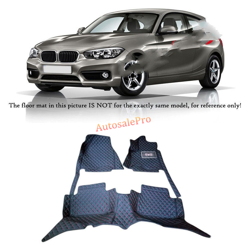 BMW 1/' Series F20 Duct Cover Outer Door Rear Left