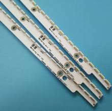44LED*6V New LED Strip 2012SVS32 7032NNB 44 2D REV1.0 For Samsung V1GE 320SM0 R1 UA32ES5500 UE32ES6100 UE32ES5530W
