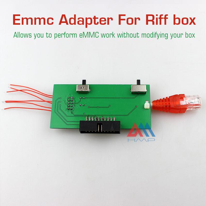 emmc adapter2