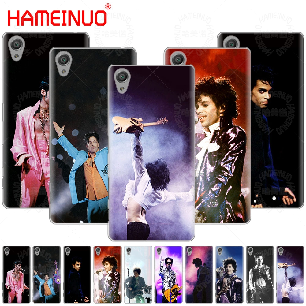 Phone Bags & Cases Hameinuo Prince Cover Phone Case For Sony Xperia C6 Xa1 Xa2 Xa Ultra X Xp L1 L2 X Xz1 Compact Xr/xz Premium Online Discount