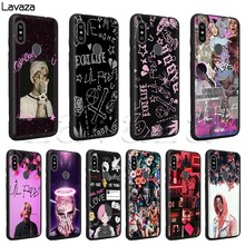 Lavaza Life is Beautiful Lil Peep силиконовый чехол для Xiaomi Redmi 4 4X 4A 5 5A 6 6a 7 Pro Go Prime Plus(China)