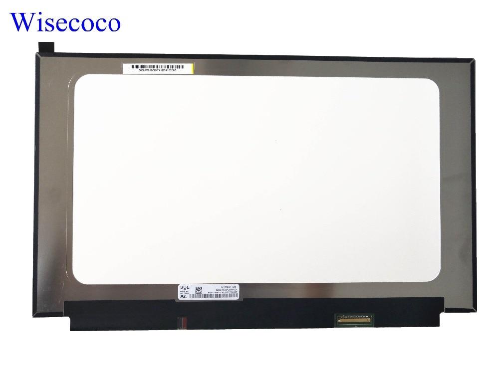 15.6 inch 4K LED LCD Screen NV156QUM-N32 3840*2160 UHD Display EDP 40PIN ADS Panel 40PIN 15.6 inch 4K LED LCD Screen NV156QUM-N32 3840*2160 UHD Display EDP 40PIN ADS Panel 40PIN