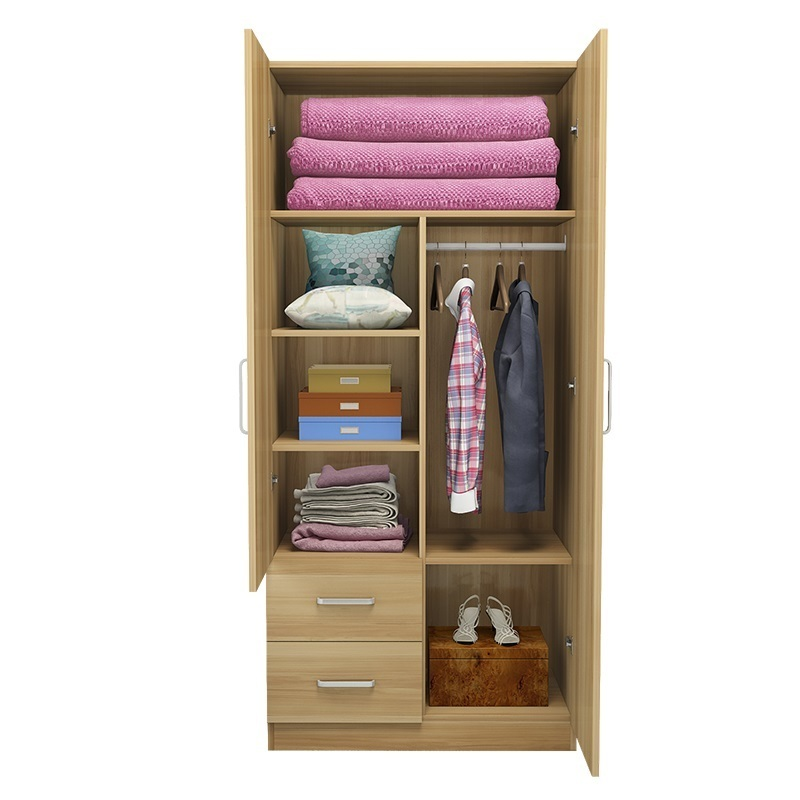 Per La Casa Wooden Garderobe Quarto Yatak Odasi Mobilya Shabby Chic Wood Closet Mueble De Dormitorio Furniture Bedroom Wardrobe