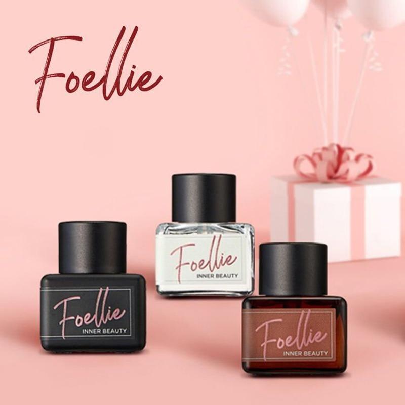 Korea Cosmetic Inner Perfume Feminine Care Hygiene Cleanser Perfume For Underwear Fragrance Scent 5ml