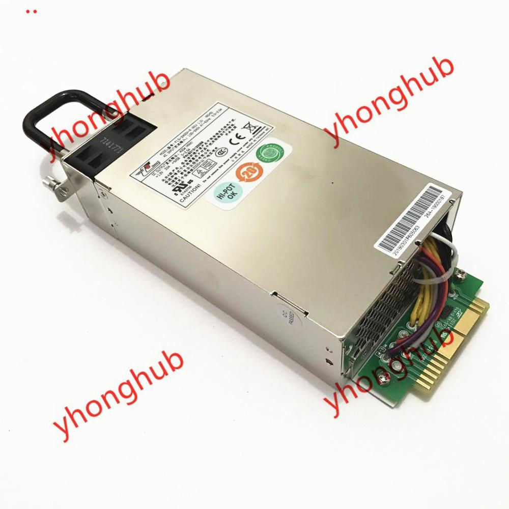Emacro For EMACS P1S-2400V-R ROHS Server Power Supply 400W 100-240V 5.5-2.5A 47-63HzEmacro For EMACS P1S-2400V-R ROHS Server Power Supply 400W 100-240V 5.5-2.5A 47-63Hz