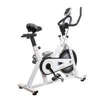Фитнес сердечно велотренажер цикл тренировки тренажерный зал машины тренер велосипед кардио тренировки Крытый спортивный домой тренажерн