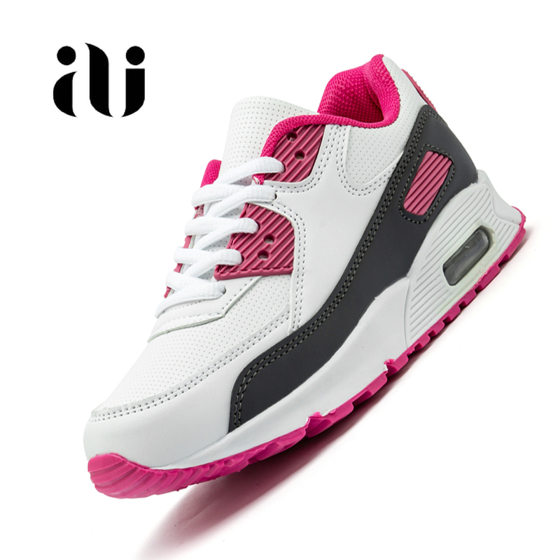 Brand Baby Shoes Spring Children Sport Sneakers Kids Antislip Soft Sneakers For Boys Baby Girls Shoes Autumn Running Shoes