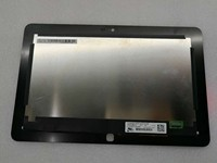 For Dell Latitude 10 ST2e Tablet LCD Digitizer Screen Assembly 11.6 WXGA HD LED Panel
