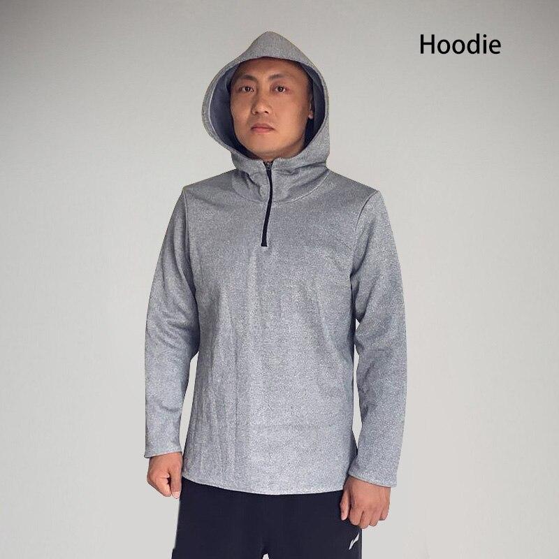 Měkká odolná protišmyková vesta Anti-Stab Anti-Cut Lightweight Neviditelná ultratenká bezpečnostní oděv Barevné oblečení pro sebeobranu (7)