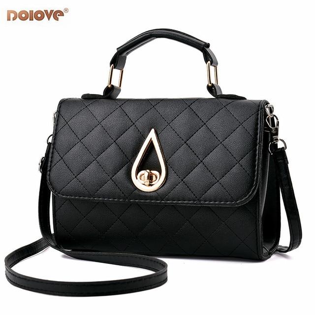 26b2c7887360 2018 Small Bag Shoulder Bag Handbag Summer New Wave Korean Fashion  Messenger Bag Women Shoulder Bag