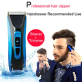 Hair Clipper Electric Hair trimme 2016 Hot professional hair clippers and trimmers bady Haircut Machine hair accessories RE-750A
