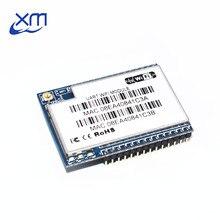 משלוח חינם 10PCS HLK RM04 אווירי wifi הסידורי הכפול יציאת ethernet יציאה טורית UART לwifi מודול לא יש אנטנה