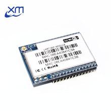 Darmowa wysyłka 10 sztuk HLK RM04 antena szeregowy wifi podwójny port sieci ethernet port szeregowy UART do modułu WIFI nie ma anteny