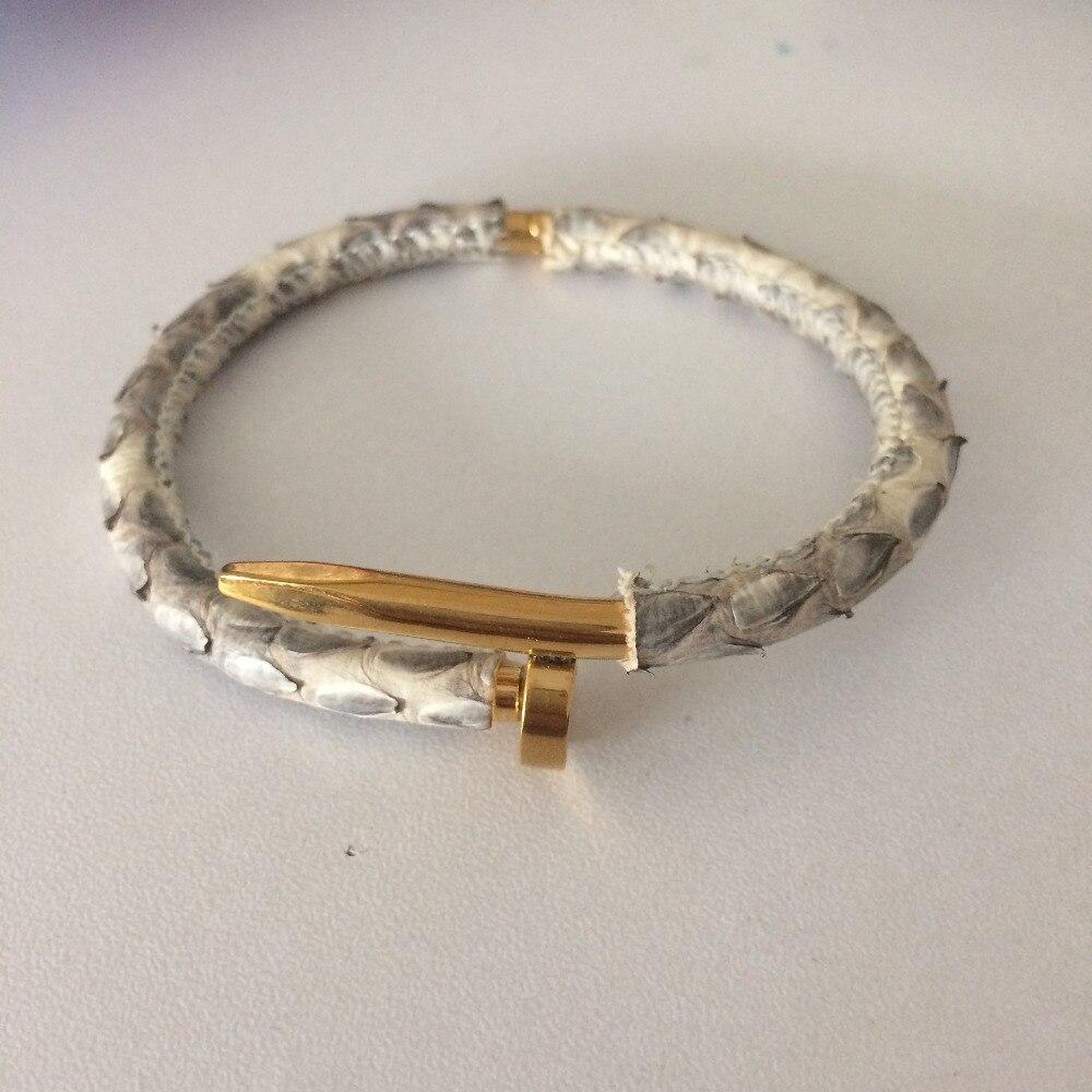 Jewelry Python Bracelet...
