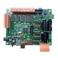 다축 다기능 CNC USB 컨트롤러 CNC 오프라인 USBCNC MK2