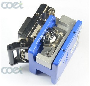 Image 4 - China OEM FC 6S Optical Fiber Cleaver/Cable Cutting Tool/Used with Fusion Splicer/Fiber Optic Cleaver/Cortadora De Fibra Optica