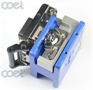Image 4 - China OEM FC 6S Optische Faser spalter/Kabel Schneiden Werkzeug/Verwendet mit Fusion Splicer/Fiber Optic Cleaver/ cortadora De Fibra Optica