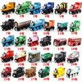Children toys THOMAS train track baby toys wooden Thomas Locomotive boy toys thomas train carriage kids toy many types available
