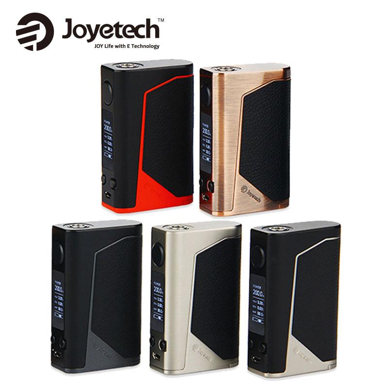 Prix pour 200 W Joyetech EVic Primo Boîte Mod Vaporisateur Fit UNIMAX 25 Atomiseur de Joyetech EVic Primo Kit Evic Primo TC Mod 200 W 100% d'origine