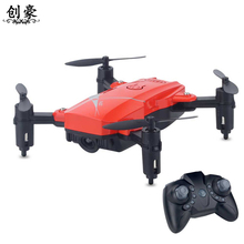 Mini Drone Dron Quadcopter Remote contral RC Drone Helicopter 2.4G 6 Axis Gyro Micro with Headless Mode Hold Altitude for adults цена